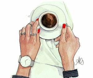 fashion illustration image