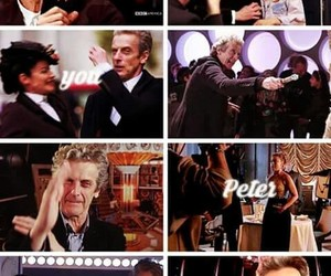 actor, thedoctor, and peter image