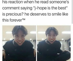 Best, funny, and j-hope image