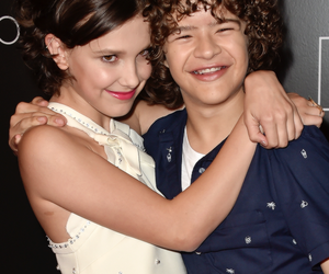 stranger things, cute, and friends image