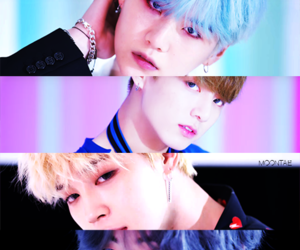 DNA, kpop, and bts image