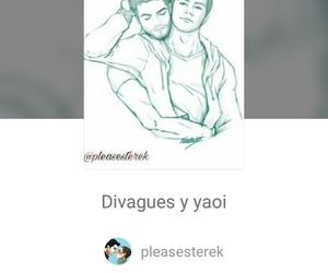 gay, wattpad, and yaoi image