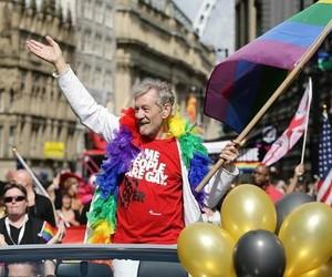 gandalf, gay, and pride image