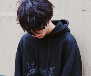 aesthetic, asian, and asian boy image