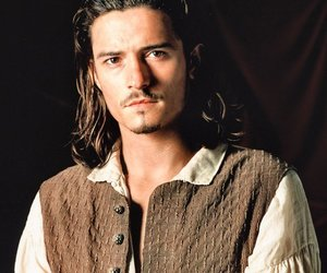 orlando bloom and pirates of the caribbean image