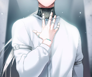 zen, mystic messenger, and routev image