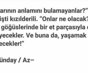 türkçe sözler, hakan günday, and ay image