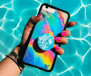 cases, iphone, and laurdiy image