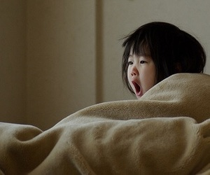 asian, lovely, and little kids image