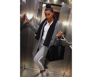 clothes, luxury, and outfit image