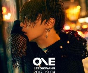 highlight, kpop, and gikwang image