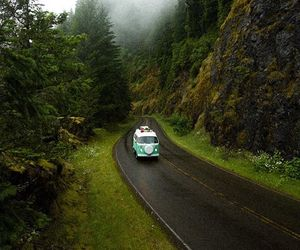 adventure, car, and landscape image