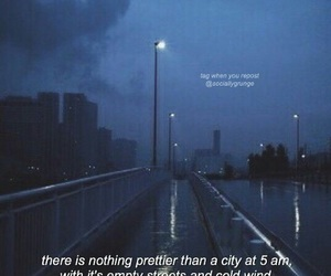 quotes, city, and grunge image