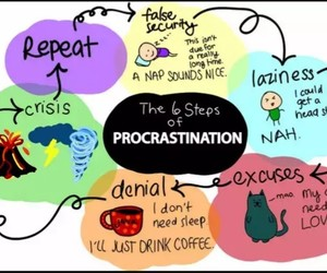 crisis, diagram, and excuses image