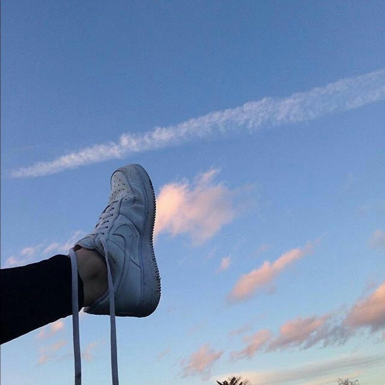 tumblr, alternative, and sky image