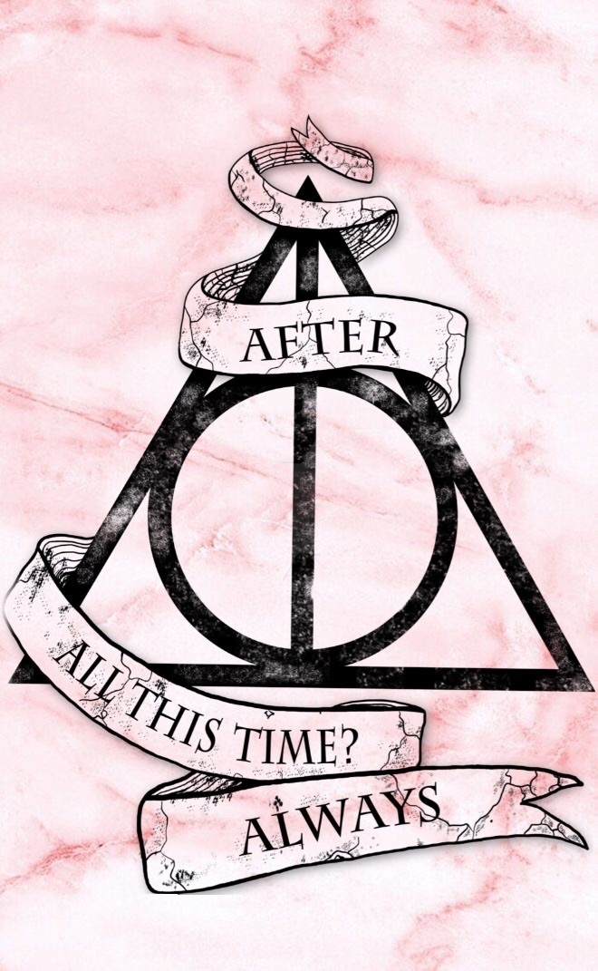 After All This Time Always On We Heart It