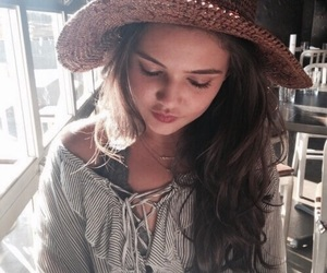 theme, danielle campbell, and rp theme image