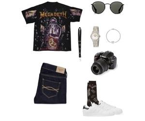 chopard, ray ban, and adidas stan smith image