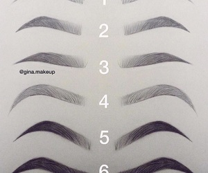 drawing, howto, and brows image