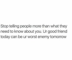 enemy, friends, and friend image
