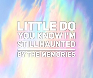 in love, little, and Lyrics image