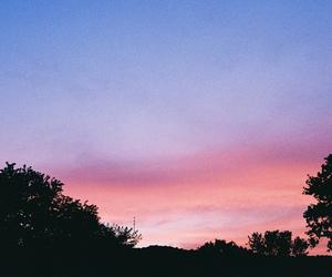 beautiful and sky image