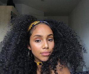 beauty and melanin image
