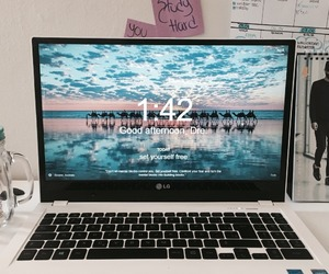 notes, school, and studyblr image