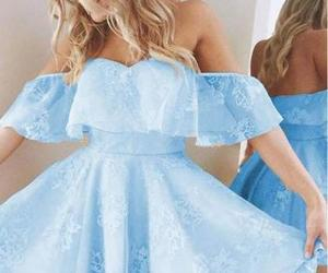 short homecoming dresses, lace homecoming dresses, and cute homecoming dresses image