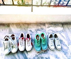 allstar, athletic, and balcony image