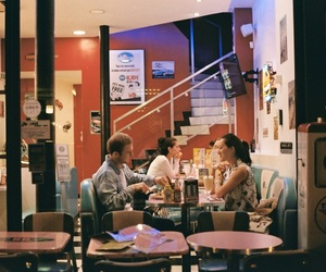 alternative, cafe, and indie image