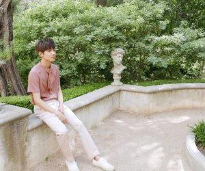 Seventeen, svt, and 원우 image