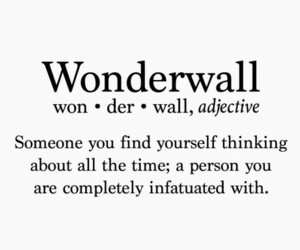 definition, quotes, and wonderwall image