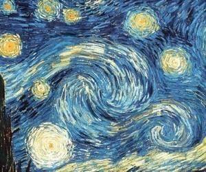 Starry Night, Csillagos éj