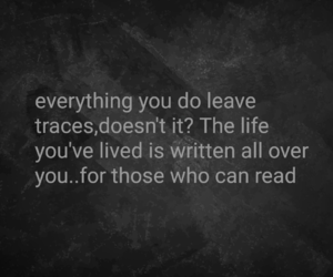 deep, life, and quote image
