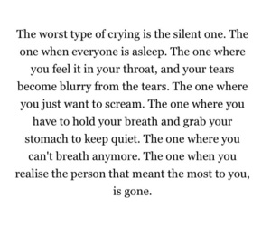 crushes, heartbreak, and love quotes image