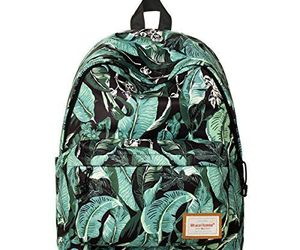backpack, school, and travel image