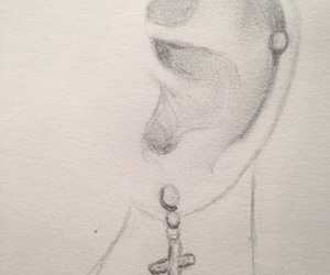 draw and ear image