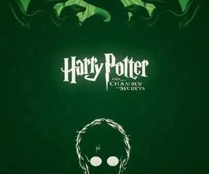 harry potter and Harry Potter and the Chamber of Secrets image