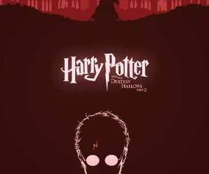 harry potter and movie image