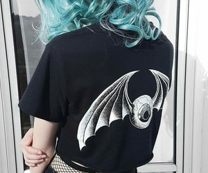 black, fashion, and tumblr image