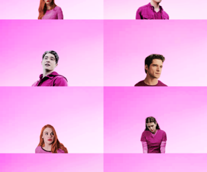 edit, series, and teen wolf image