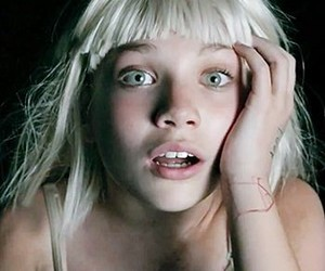 maddie ziegler, big girls cry, and ️sia image