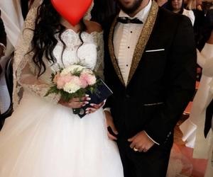 costume, couple, and dz image