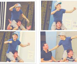 bromance, nialler, and 1d image