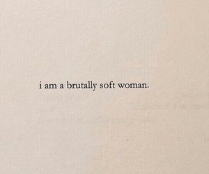 girl, quote, and words image