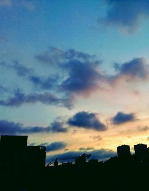 sky and bulut image