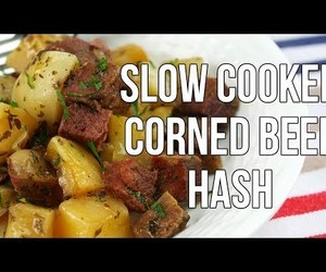 breakfast, recipe, and slow cooker image
