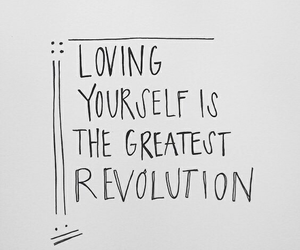 quotes, love yourself, and self love image