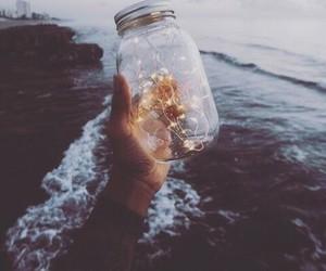 light, sea, and tumblr image